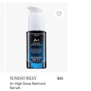 A+ High-Dose Retinol Serum